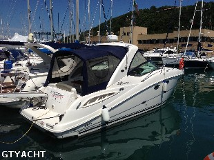 SEA RAY - 325 Sundancer