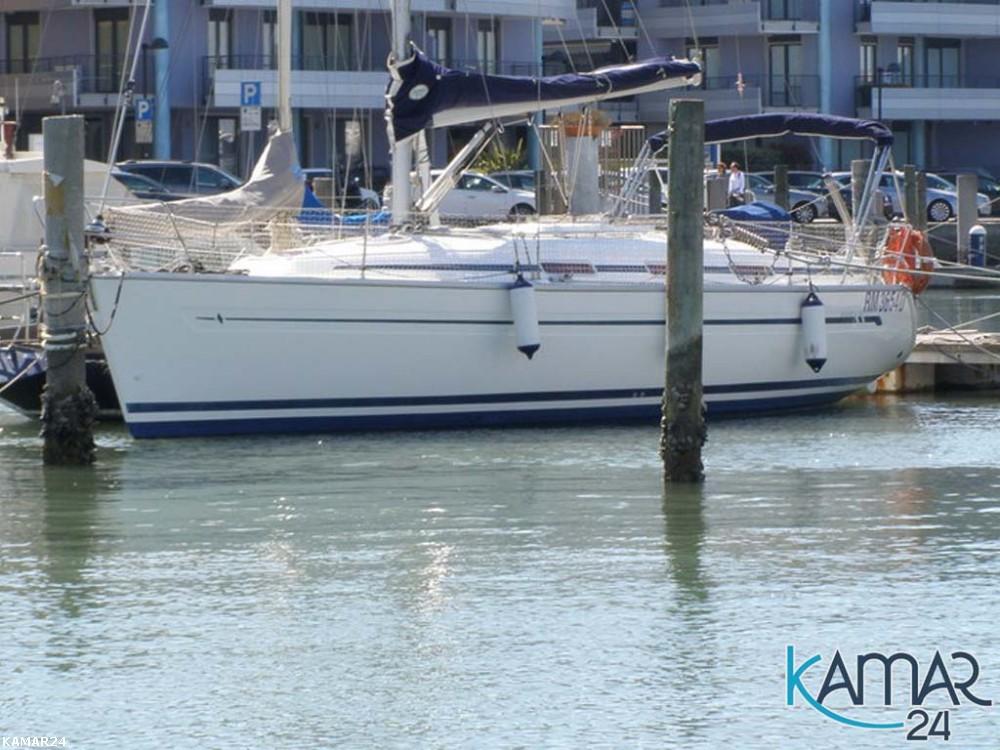 Bavaria Yachts36 AC