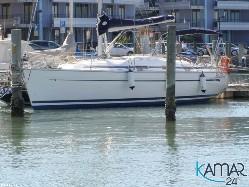 Bavaria Yachtbau (I) - 36 AC