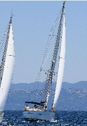 Beneteau - OCEANIS CLIPPER 42.3