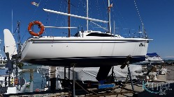 Northwind Marine - WIND 24