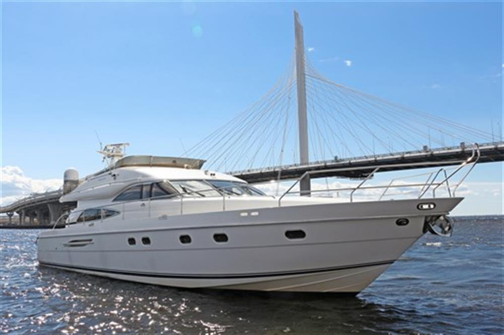 PRINCESS YACHTS  PRINCESS 65