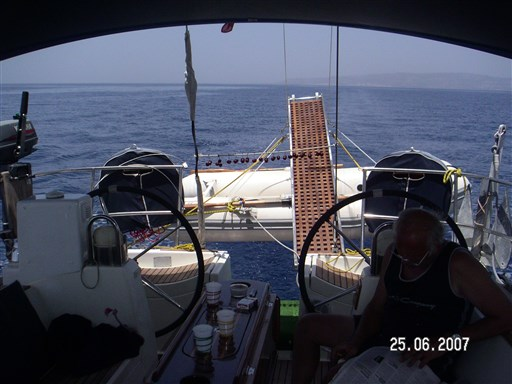 Beneteau OCEANIS510