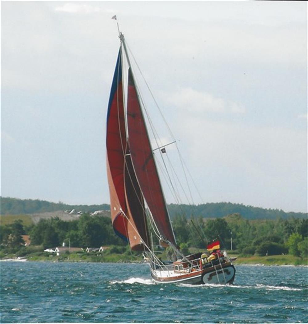 UeckerYacht-undBootsbauRendsburg Fahrensmann36