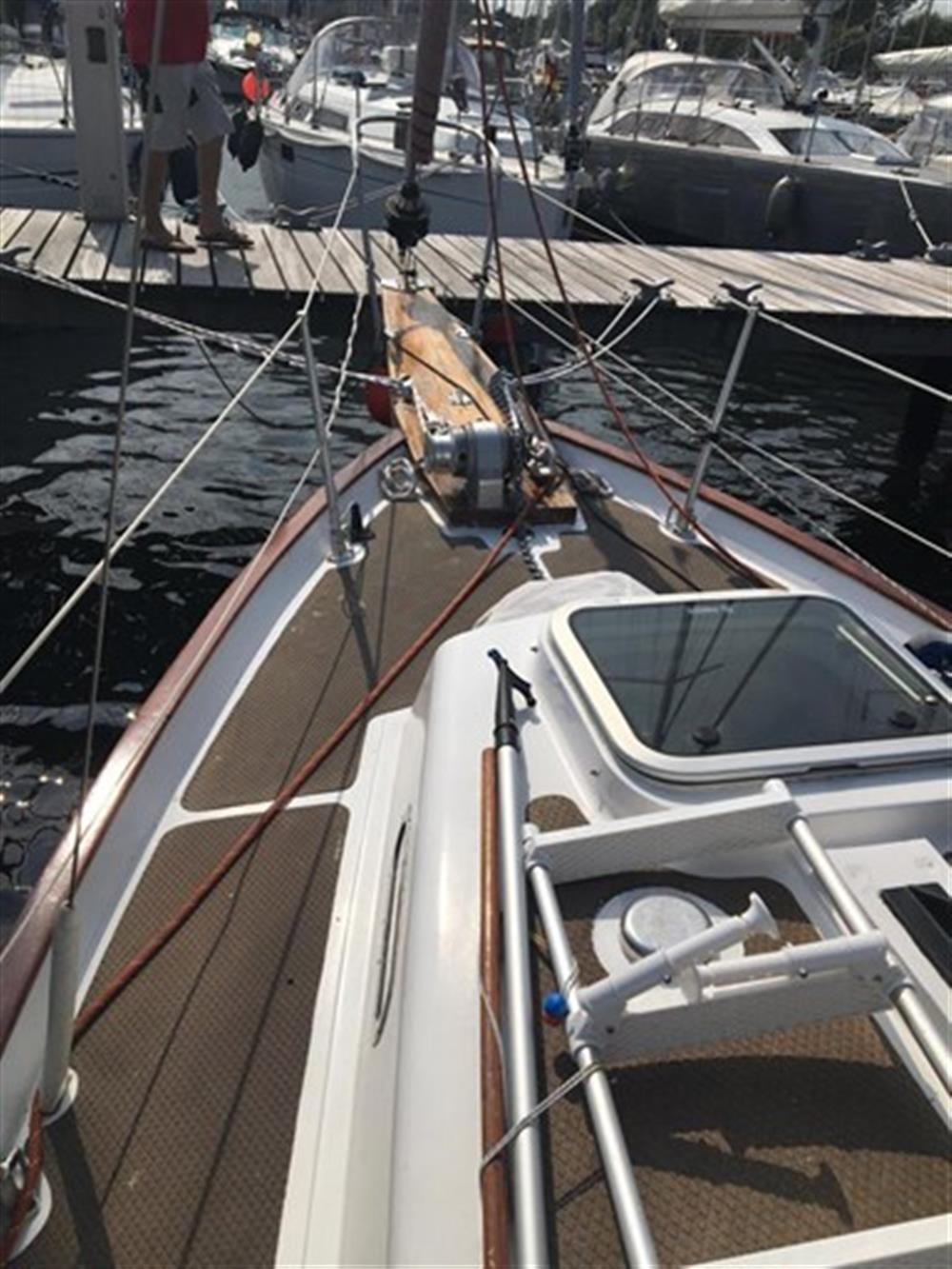 OffshoreYachtsInternationalLtd NantucketClipper32