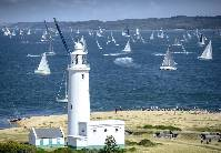Rolex Fastnet Race, COWES/PLYMOUTH, UK