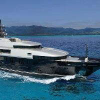 Thompson, Westwood & White and Viareggio SuperYachts announce sale of new-build VSY 64m project