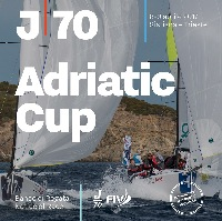 Barcolana News J/70 Adriatic Cup - Formula HBO : J/70 rental included