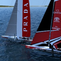 36^ America's Cup