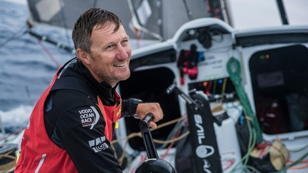 SPECIALE VOLVO OCEAN RACE - L'INCIDENTE MORTALE SU SCALLYWAG
