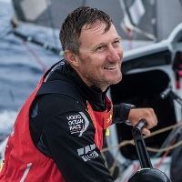 SPECIALE VOLVO OCEAN RACE - L''INCIDENTE MORTALE SU SCALLYWAG