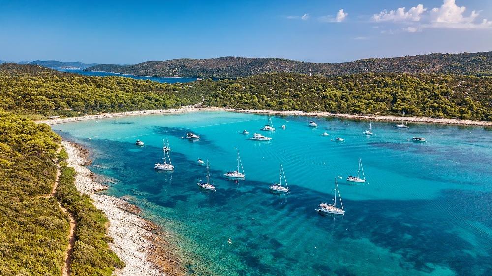 Tariffe tassa di soggiorno barche croazia 2019 navis it for Soggiorno in croazia