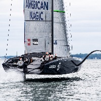 Challenger of Record America's Cup 36
