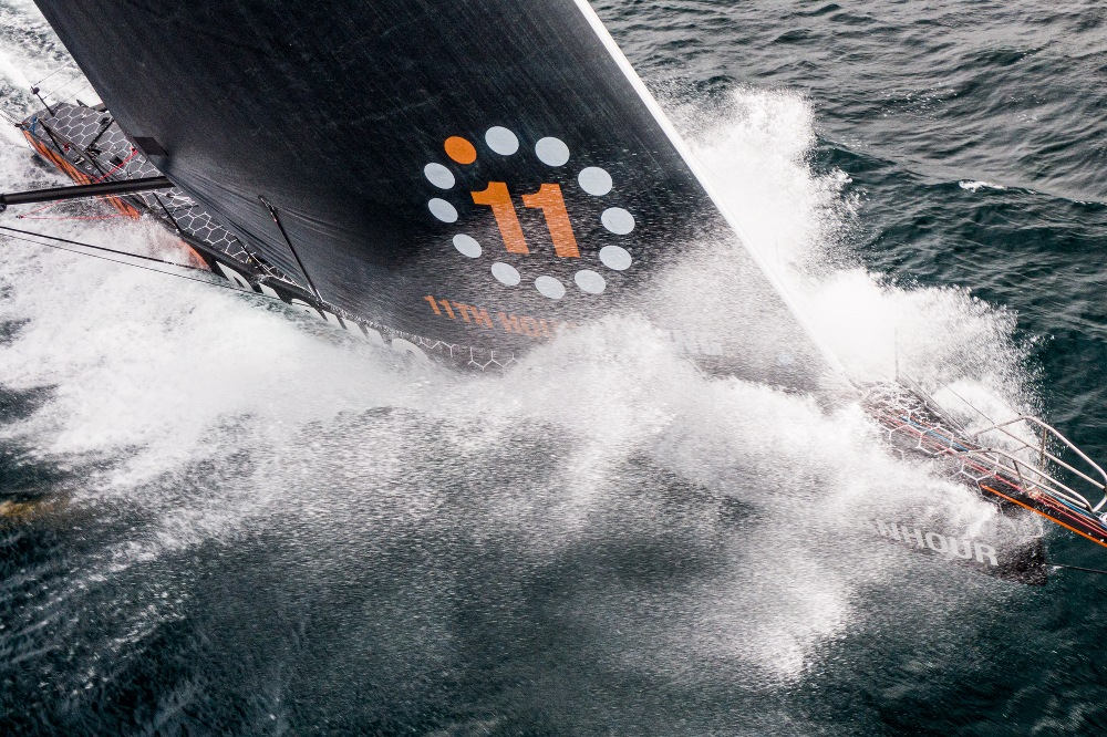The Ocean Race Summit ritorna a Newport negli USA